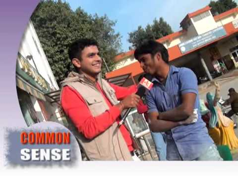 Common sense Episode 10 (Railway station Jammu)