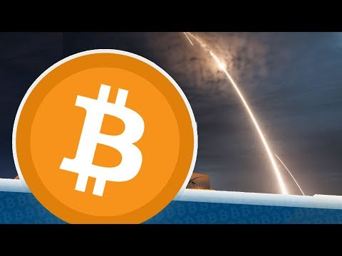 Today in Bitcoin News Podcast (2017-12-11) - Bitcoin Futures Launch - Could Bitcoin hit $142,000?