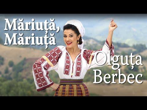 Olguta Berbec - Mariuta, Mariuta