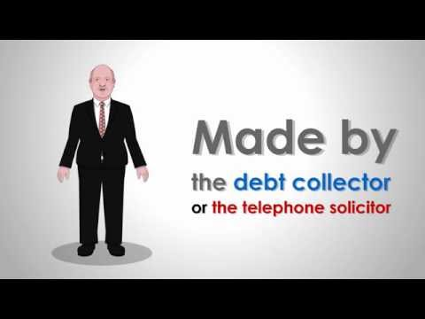 How the Telephone Consumer Protection Act works for you