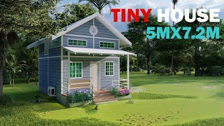 Tiny Home Di Langkawi Malaysia-simple And Affordable P.03
