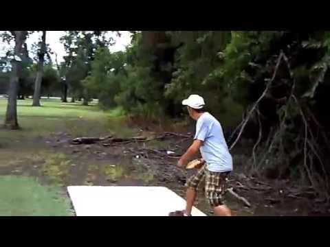 TNT - Dynomite Disc Golf