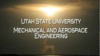 Utah State University - Mechanical and Aerospace Engineering