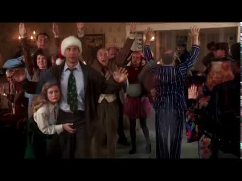 National Lampoon's Christmas Vacation _ Here Comes Santa Claus