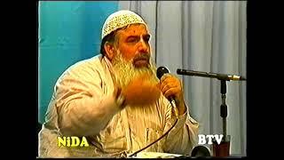 TİMURTAŞ HOCA 01 - CAMİNİN ALLAH' I BAŞKA ÇARŞININ ALLAH' I  BAŞKA !