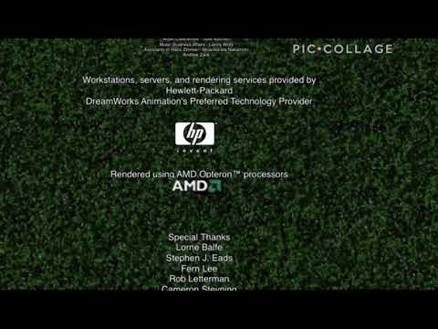 MPAA Distributed by DreamWorks Distribution LLC DreamWorks Animation SKG