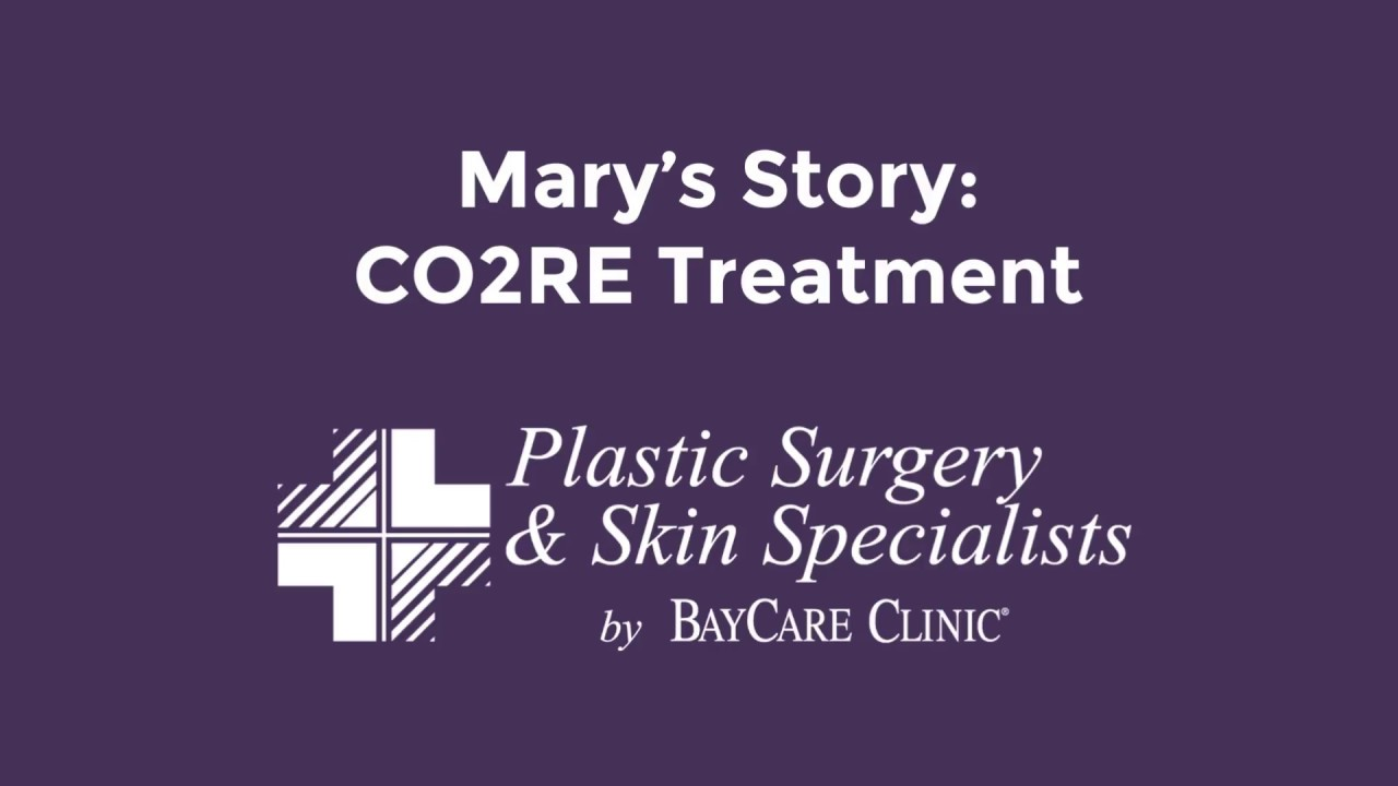 Mary's story: CO2RE laser for vaginal rejuvenation