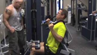 Body By Science Training (Video 3): Doug McGuff -- Part 2