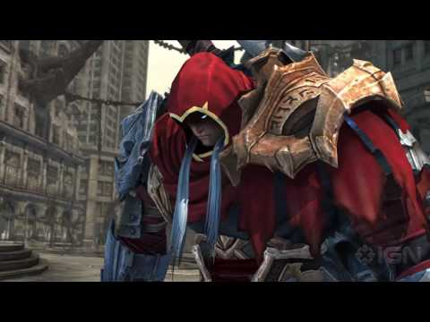darksiders:-warmastered-edition-official-ps4-pro-trailer