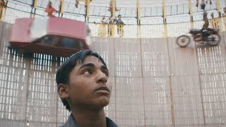Django Django - WOR (Official Video) [with subtitles]