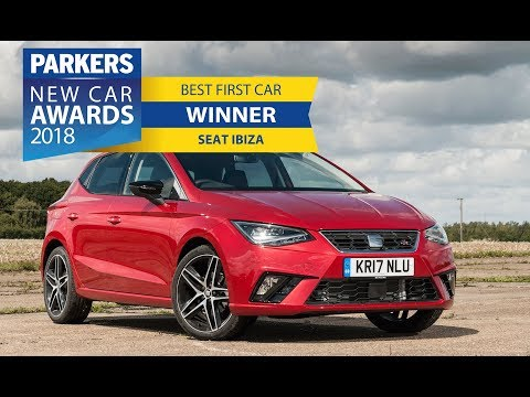 SEAT Ibiza   Best first car   Parkers Awards