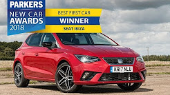 SEAT Ibiza | Best first car | Parkers Awards