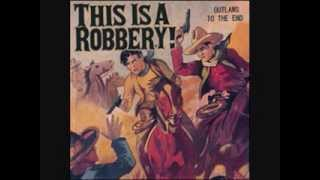 Track 2 from Outlaws EP from Chris's new band This is a Robbery. Su...