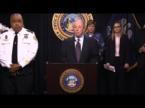 NEW ORLEANS POLICE DEPARTMENT DOCUMENTING AND REPORTING OF RAPES OIG REPORT JUNE 22, 2016