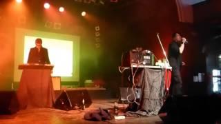 Echo West - Live @ WGT 2013