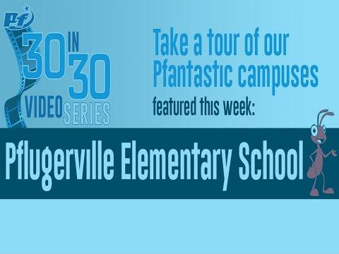 Pflugerville Elementary School