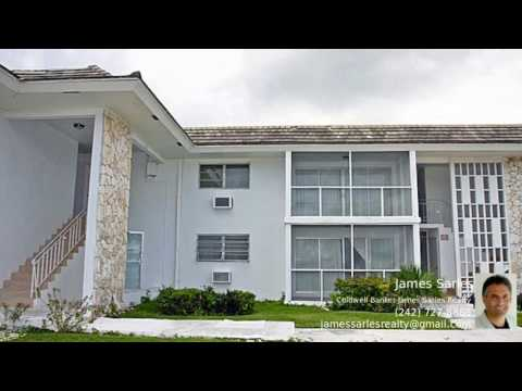 Bahamas Property - Commerical rental complex