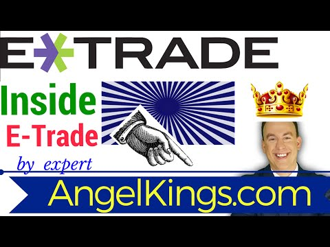 ETrade Review: Investing, Trading, & Retirement Accounts - Expert AngelKings.com
