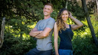 SOLVING THE WATER PROBLEMS AT OUR CABIN | TRENT AND ALLIE YouTube Videos
