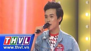 THVL | Ca sĩ giấu mặt - Tập 4: Gởi lại lòng tôi - Hoàng Trung