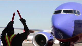 Southwest Airlines Maintenance Emergency