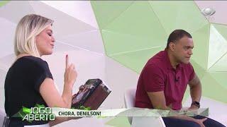 Corinthians vence Paulista e Renata Fan alopra Denilson