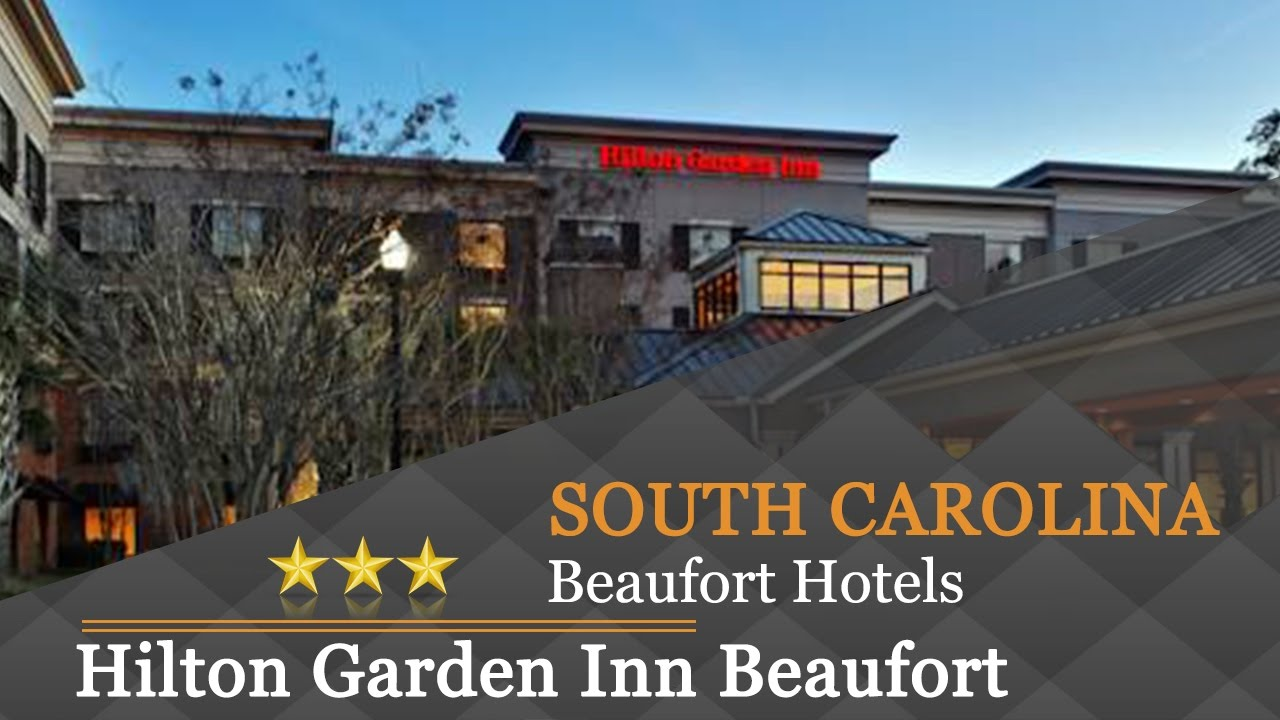 hilton garden inn beaufort beaufort hotels south carolina - Hilton Garden Inn Beaufort Sc