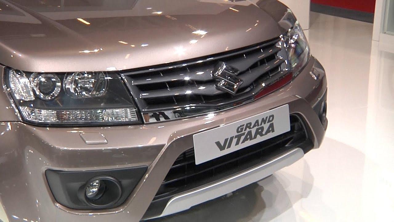 Suzuki Vitara  Door