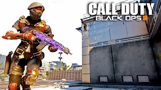 Call of Duty: Black Ops 3 Multiplayer Gameplay Live (HARDCORE) PS4