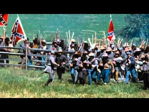 Historias de Cine - Guerra de Secesión