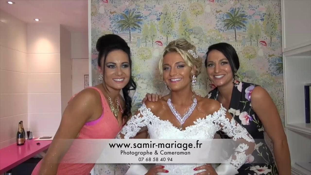 Mariage Gitan 2017  SAMIR MARIAGE PRODUCTION