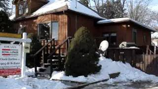 10 Back Street, Georgetown, Ontario --- Real Estate and Homes for Sale by Chuck and Melissa Charlton