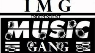 Enlèa Independent Music Gang IMG 972 Trap Music