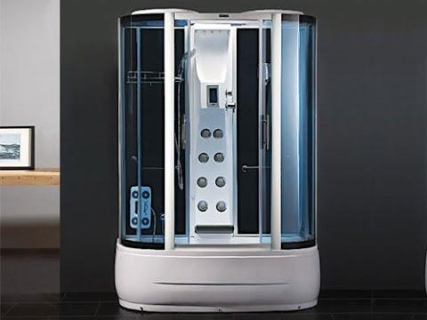 Cabina idromassaggio multifunzione di bagno italia con for Mobili multifunzione
