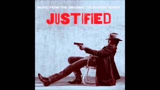 Justified #2 - Harlan County Line