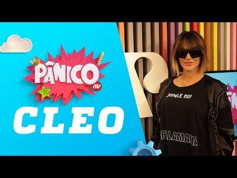Cléo Pires - Pânico - 13/06/18