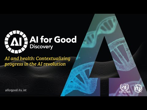 Contextualizing progress in the AI Revolution   David Shaywitz   AI FOR GOOD DISCOVERY