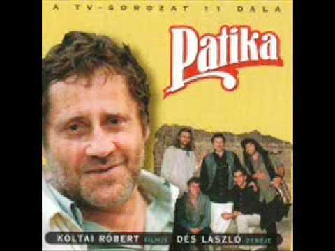 Old Gold - Patika