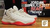 122a1a14aa8d Unboxing Jordan B. Fly - YouTube