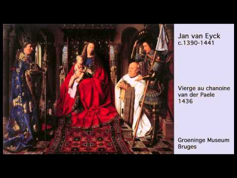 Les clés du regard  [5] - Jan van Eyck