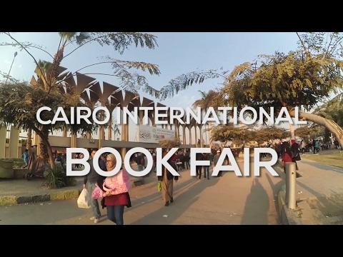 CUVLOG#2 - BERBURU KITAB DI CAIRO INTERNATIONAL BOOK FAIR