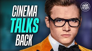 Unsere aktuellen FILMTIPPS! - mit ANT-MAN AND THE WASP & MISSION: IMPOSSIBLE - FALLOUT | CTB #25