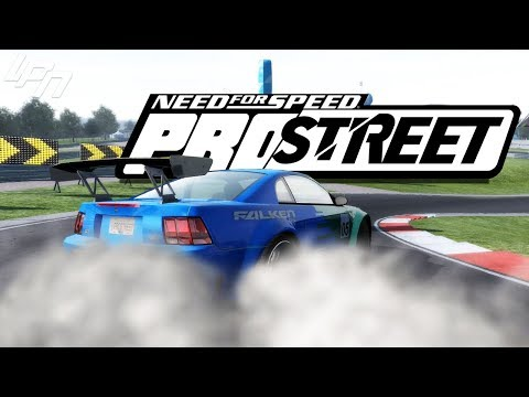 Die Corkscrew driften?! - NEED FOR SPEED PROSTREET Part 19 | Lets Play