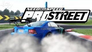 Die Corkscrew driften?! - NEED FOR SPEED PROSTREET Part 19 | Lets Play