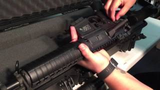 SMITH AND WESSON M 15 SPORT II REVIEW