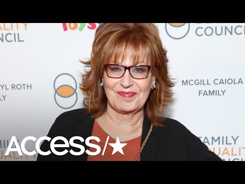 Joy Behar Under Fire For Resurfaced Video Saying She Dressed As A 'Beautiful African Woman'