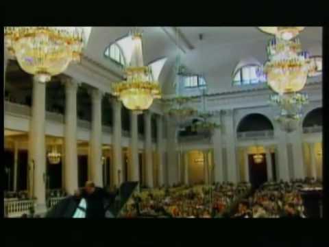 Alexander korsantia - Rachmaninoff Concerto N 3 (Excerpt)
