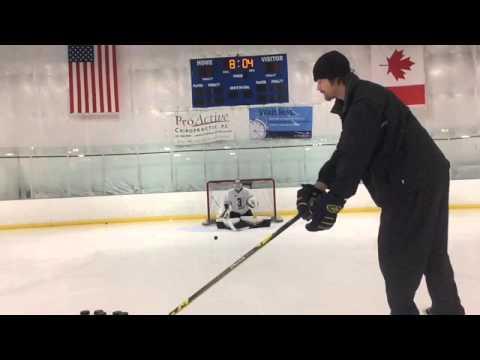 3e Goaltending Goalie Training Basics 17 Save Selection Glove