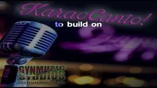 GHOSTTOWN Madonna Karaoke Instrumental by Gynmusic Studios