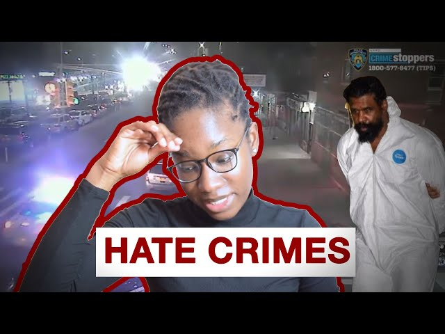 Monsey Stabbing Social Commentary - Hate Crimes in NYC